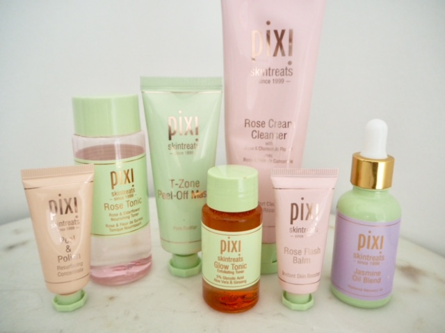 Pixi Beauty…My thoughts
